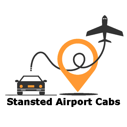 Stansted Airport Cabs Logo